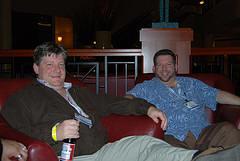 Jeff Quipp & John Carcutt