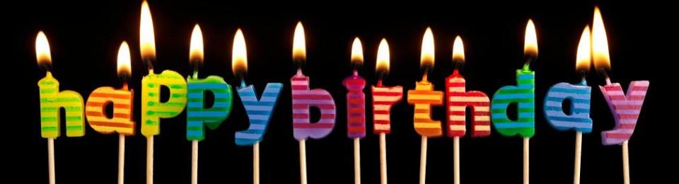 Happy Birthday To Us – SearchRank Celebrates 10 Years!