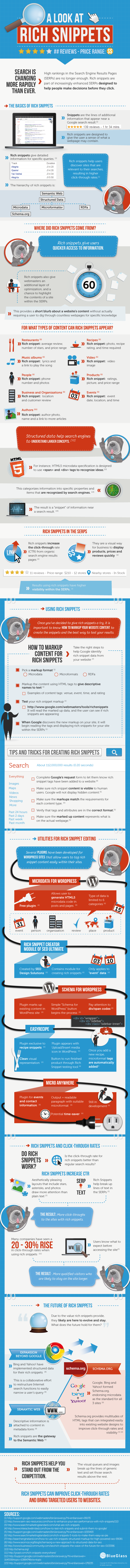 Exploring Rich Snippets: A Visual Guide