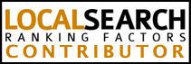 Local Search Ranking Factors Contributor