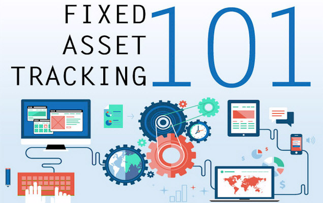 Fixed Asset Tracking 101