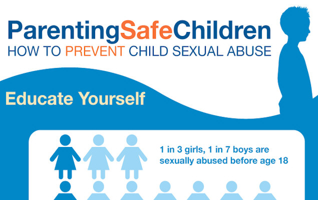 How to Prevent Child Sexual Abuse