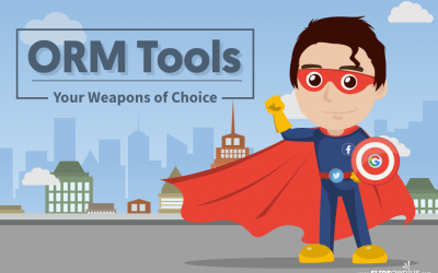 ORM Tools: Your Weapons of Choice