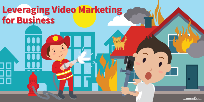 Leveraging Video Marketing for Business