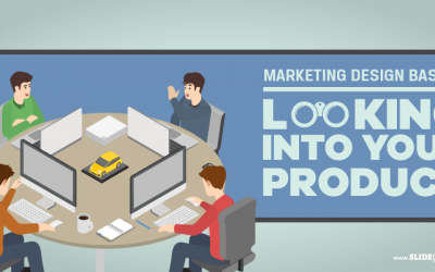Marketing Design Basics: Looking into Your Product