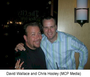 David Wallace & Chris Hooley