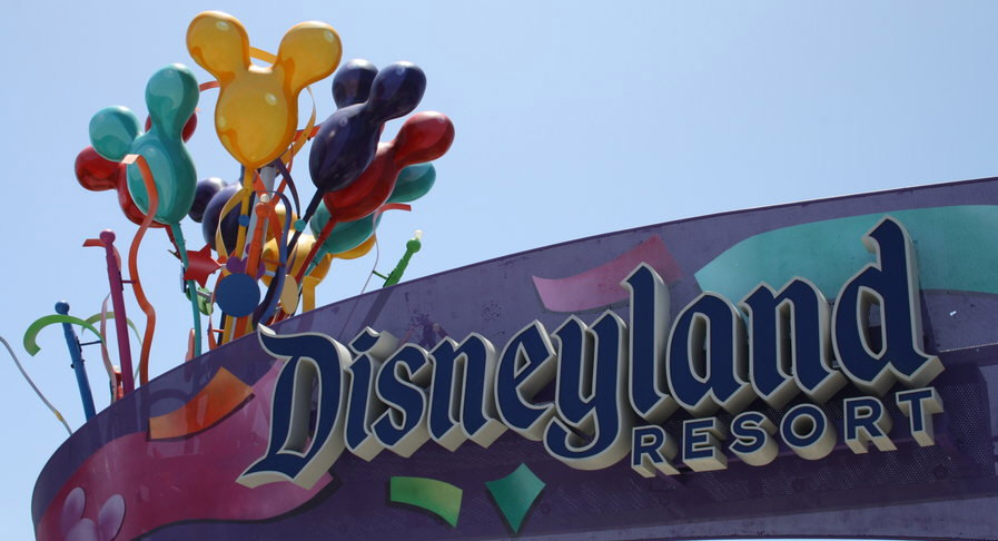 Google: I'm Going To Disneyland! 10 Signs Google Has Visited the Disneyland Resort