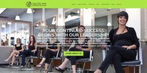 Salon Spa Business Coaching