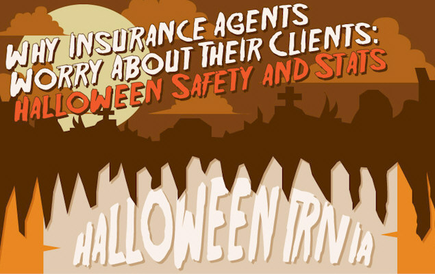 Halloween Safety & Stats
