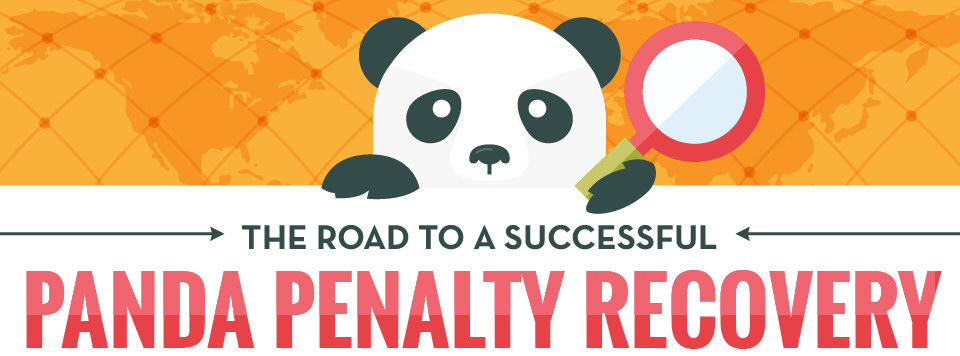 The Road To Successful Panda Recovery