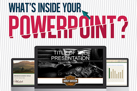 What's Inside Your PowerPoint
