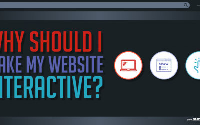Why Should I Make My Website Interactive?