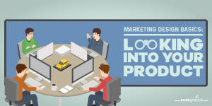 Getting Marketing Inspiration from Your Product
