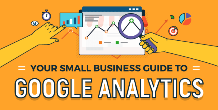 A Small Business Guide to Google Analytics
