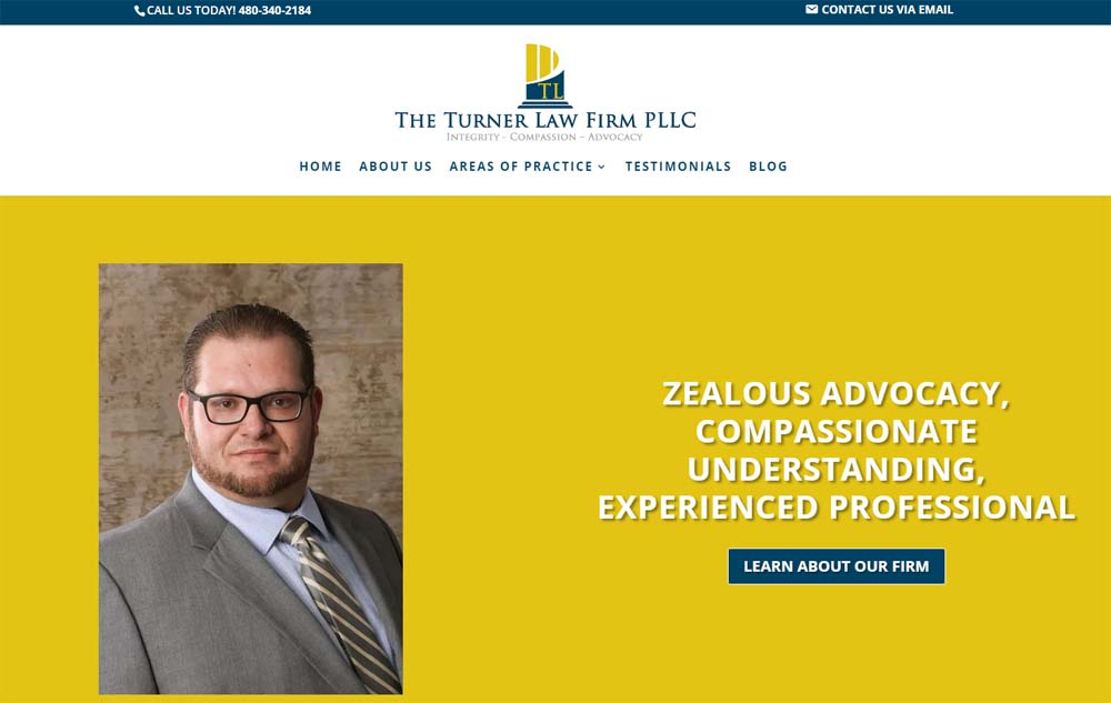 The Turner Law Firm PLLC